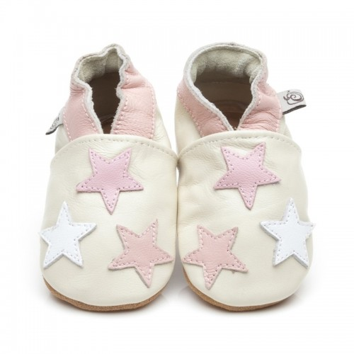 pink-star-shoes
